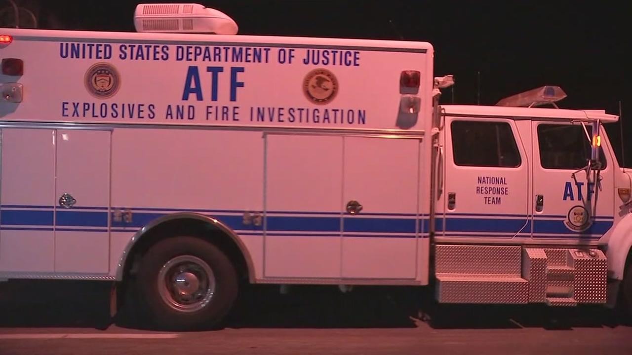 ATF in Austin