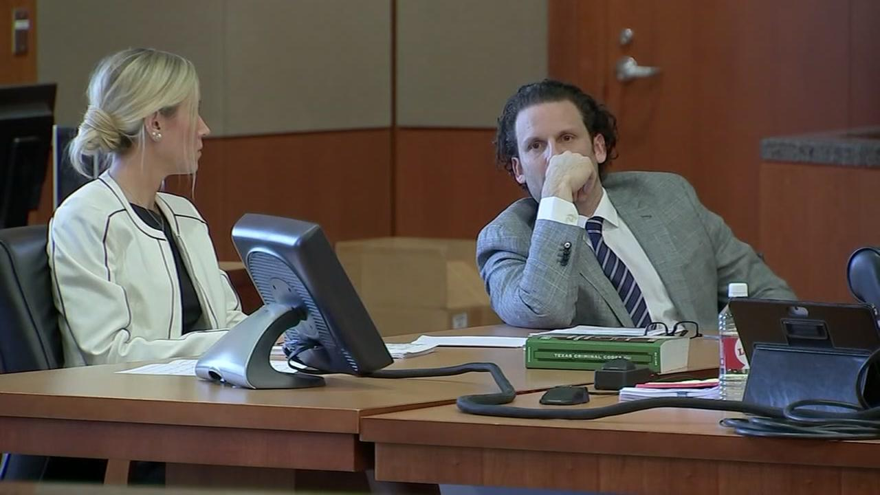 Kevin Quinns murder for hire trial jury selection