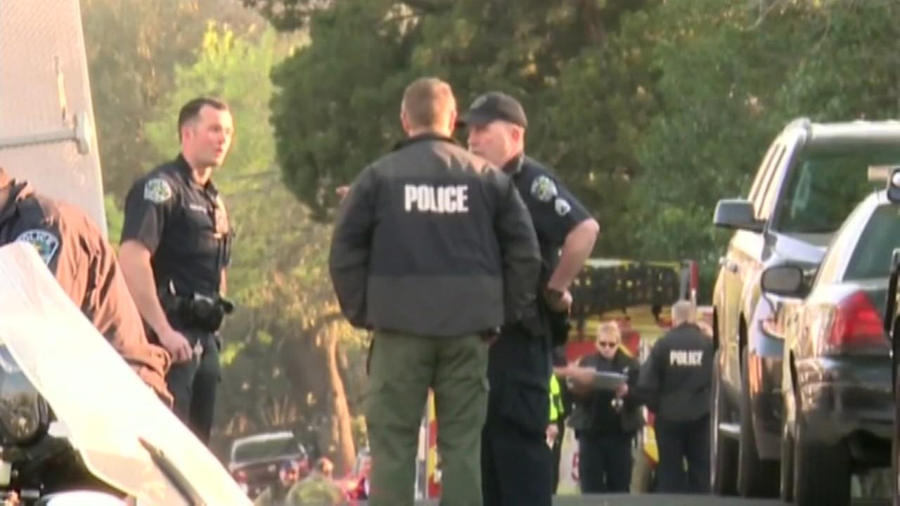 Authorities trying to find serial bomber in Austin