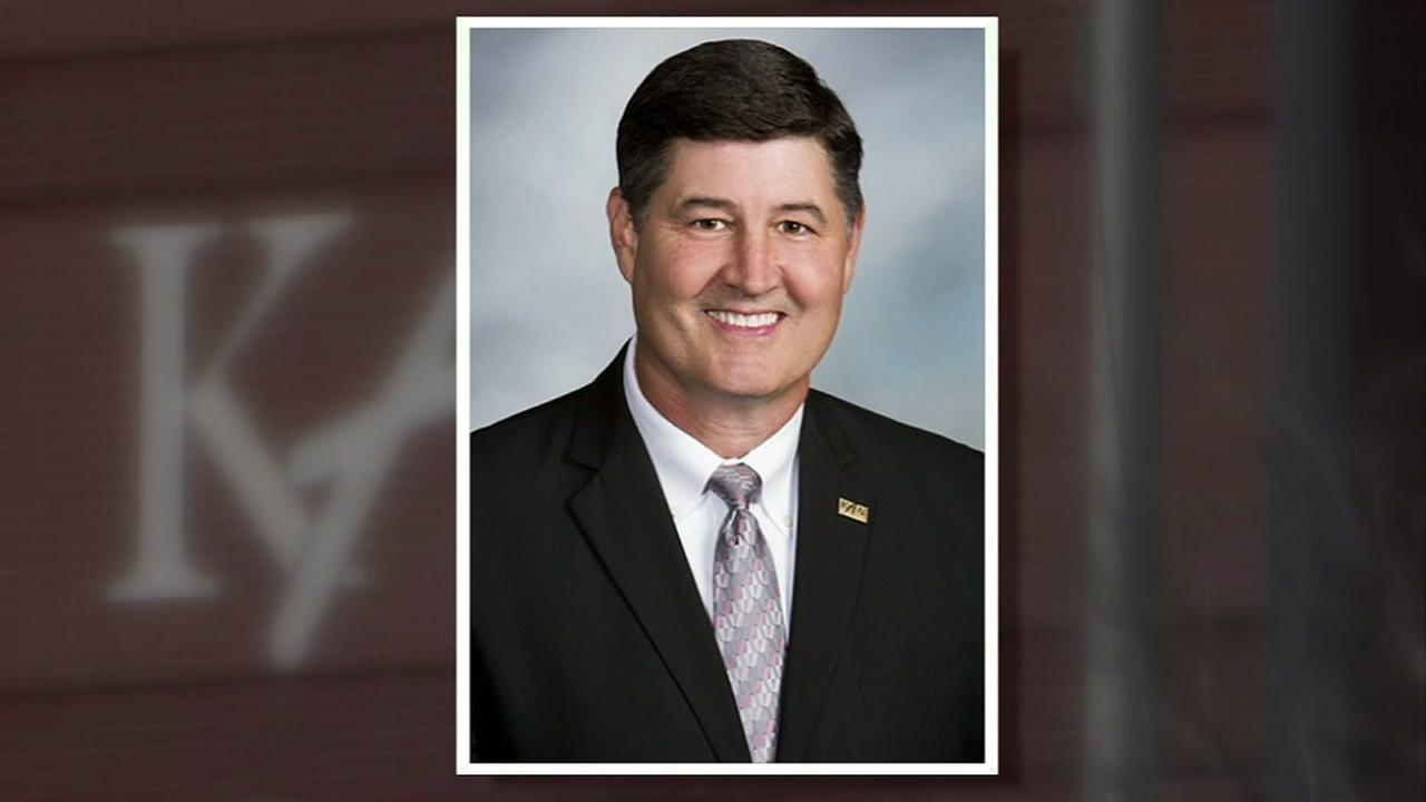 Katy ISD superintendent accused of bullying