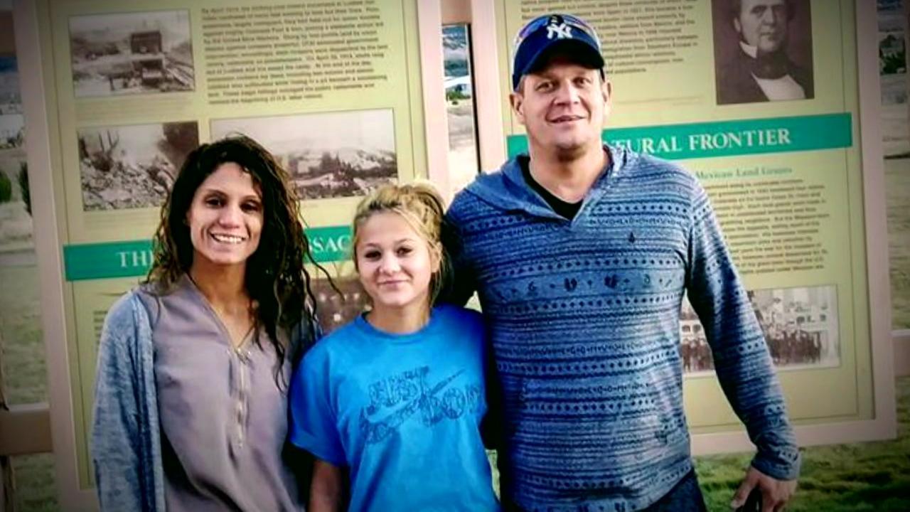 Parents want school officials held responsible after daughter kills herself