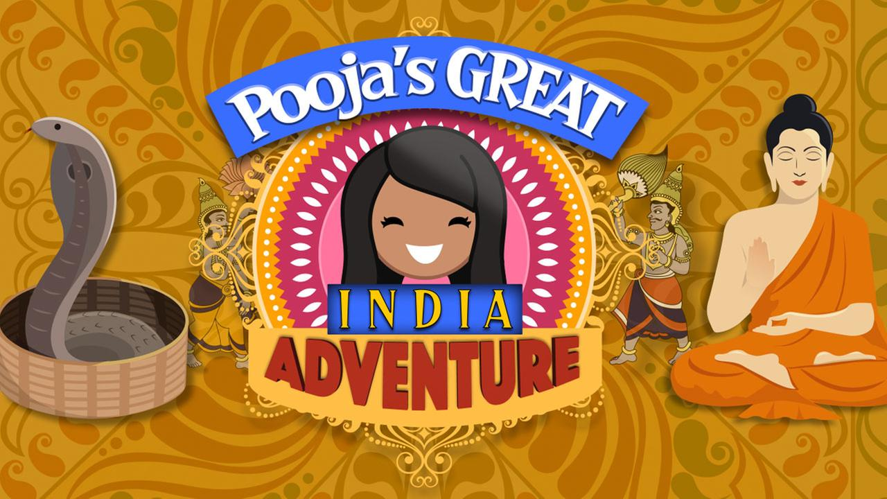 Poojas Great India Adventure