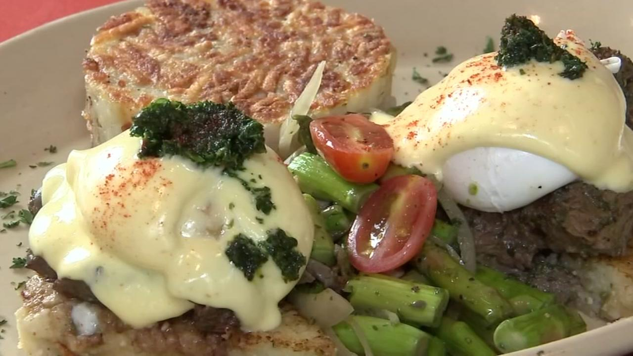 Snooze brings breakfast and brunch fare to the Heights