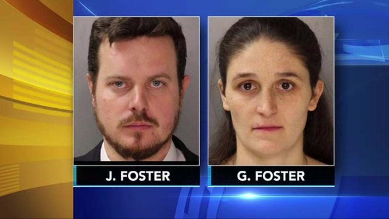 Parents convicted of manslaughter in pneumonia death of girl