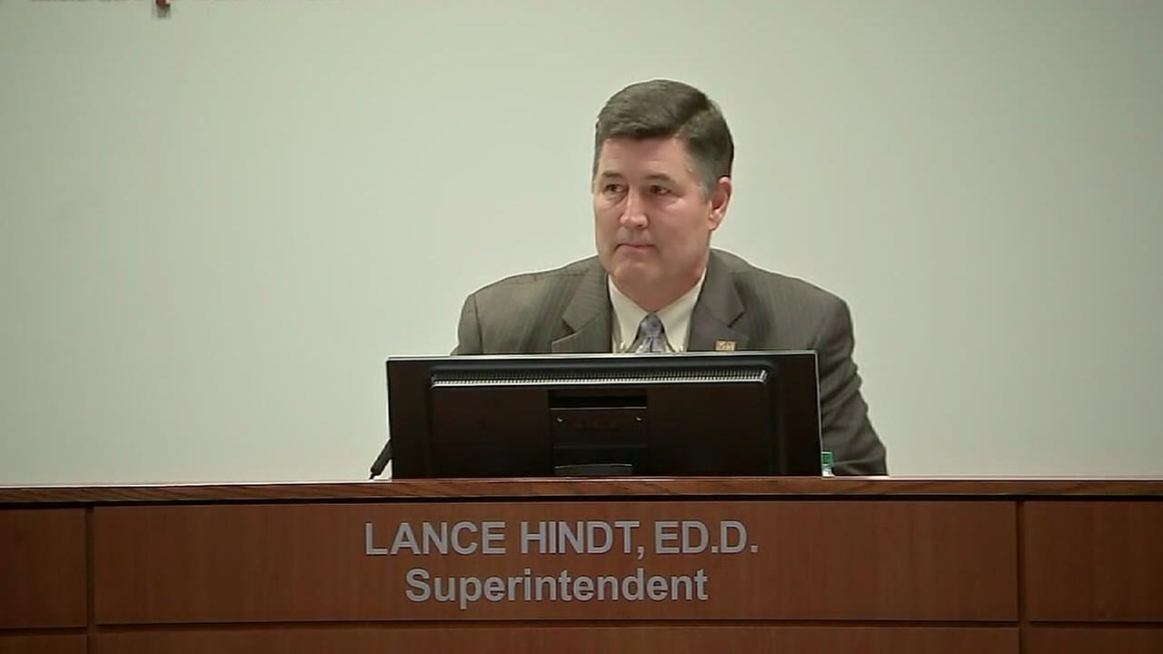 Online petition asks for Katy ISD super to resign