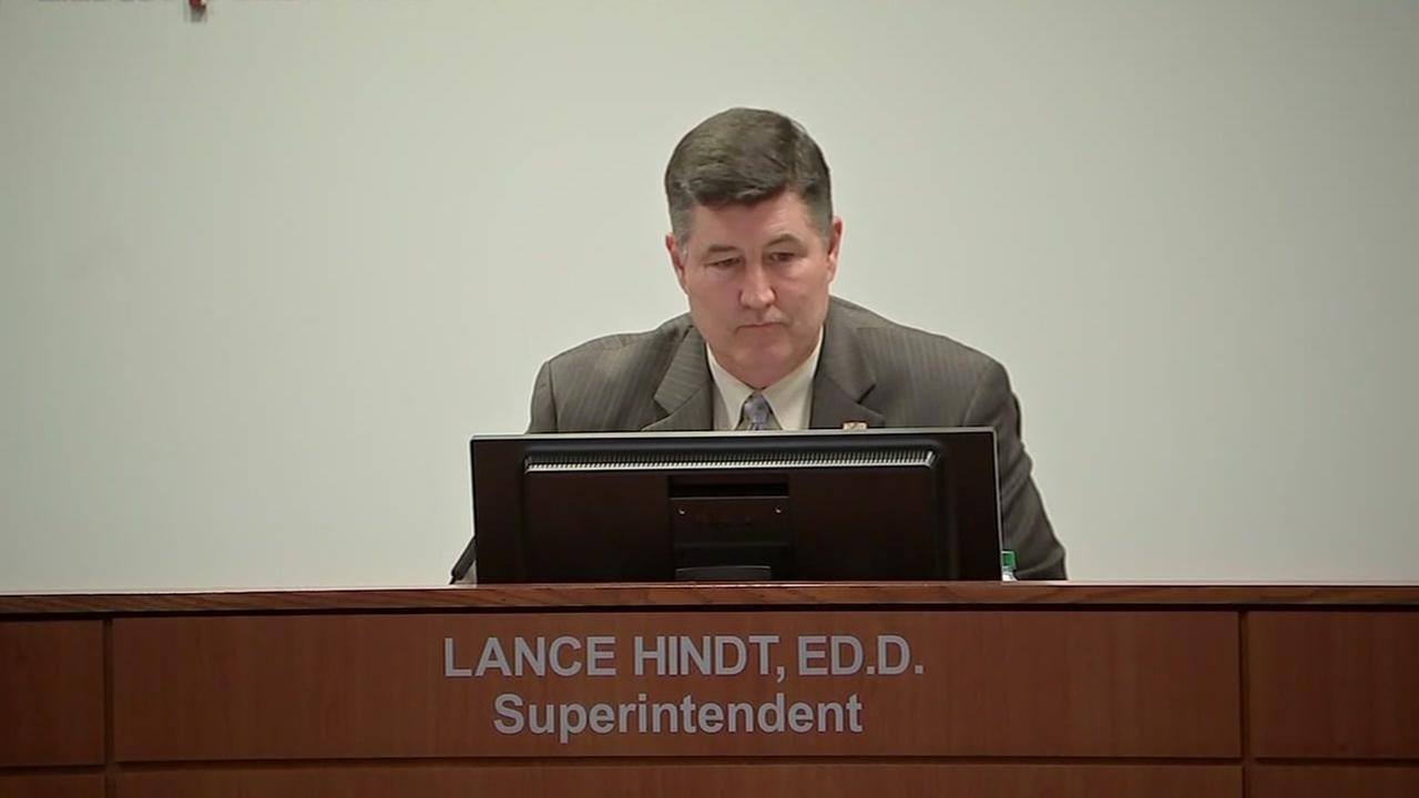I DID DUMB THINGS, Katy ISD superintendent says