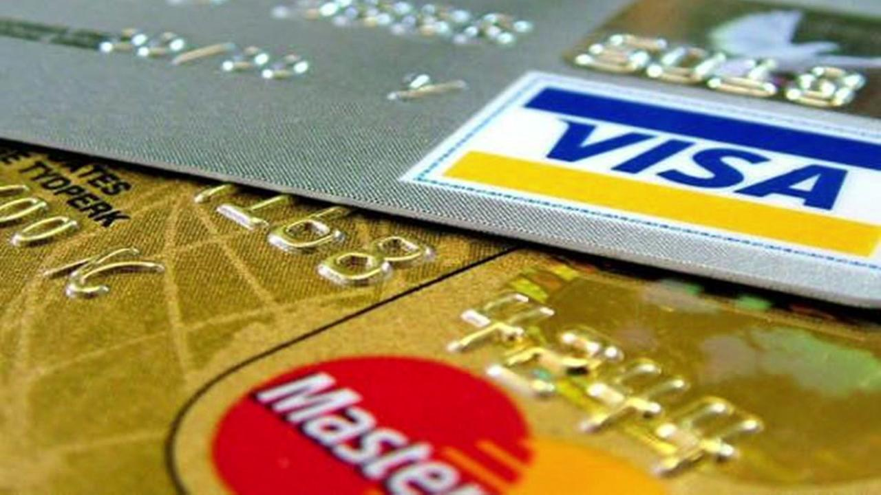 You dont have to sing your credit card receipts anymore