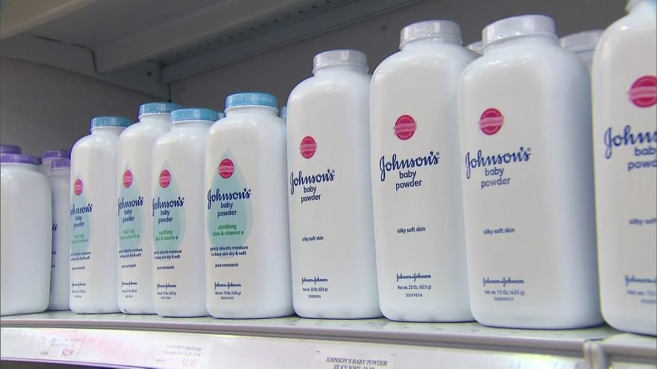 Couple wins talcum powder lawsuit