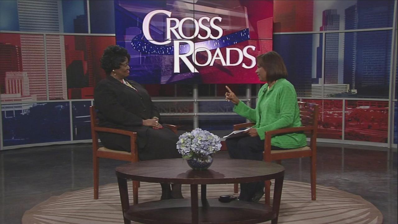 Crossroads 1, September 28, 2014