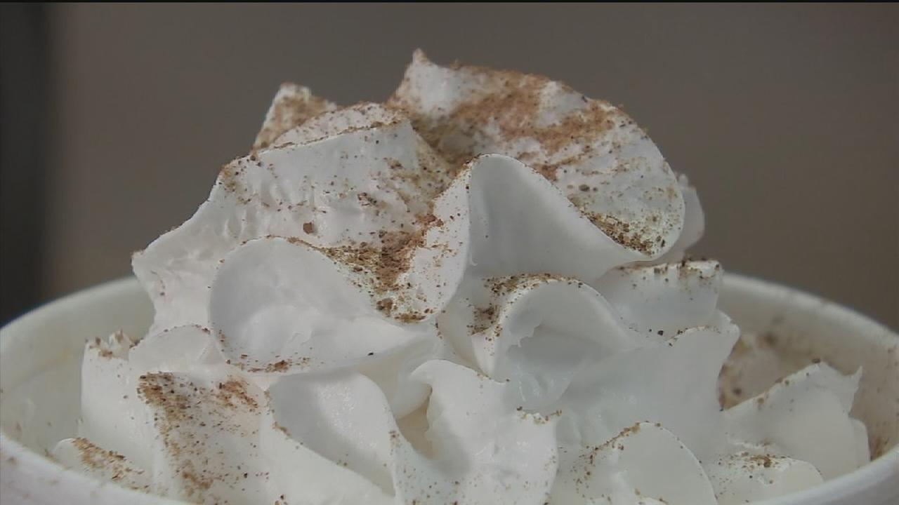 Make your pumpkin spice latte at home for $1