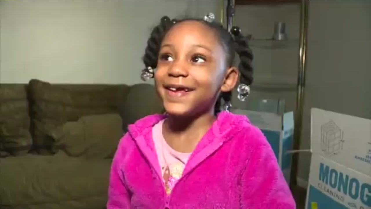 Mom shocked when her child comes home from daycare missing teeth