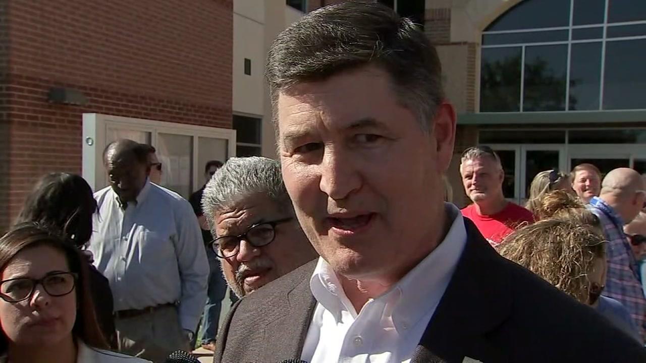 War of words over Katy ISD superintendent