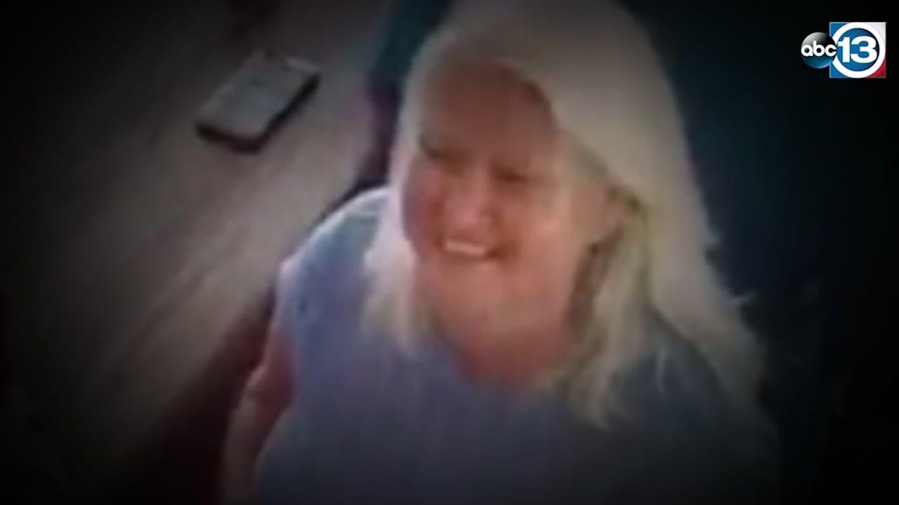 Police searching for Lois Riess
