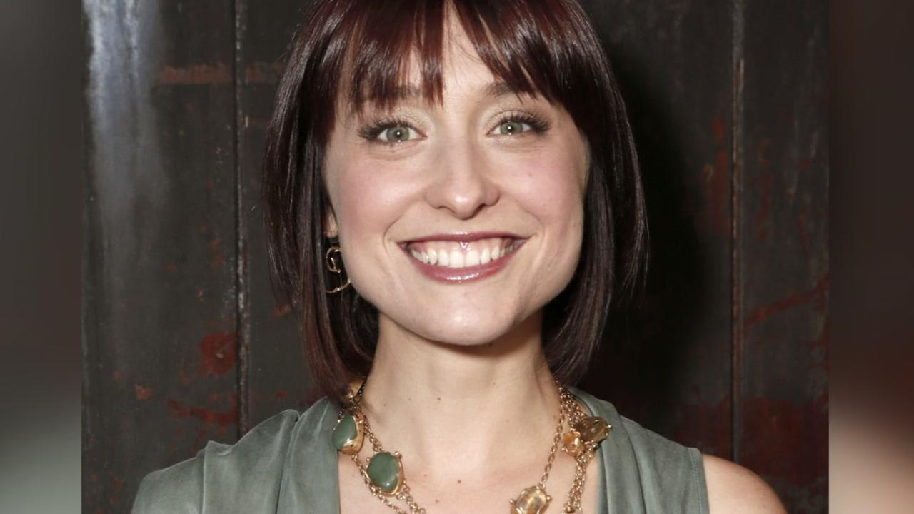 Actress Allison Mack indicted for sex trafficking