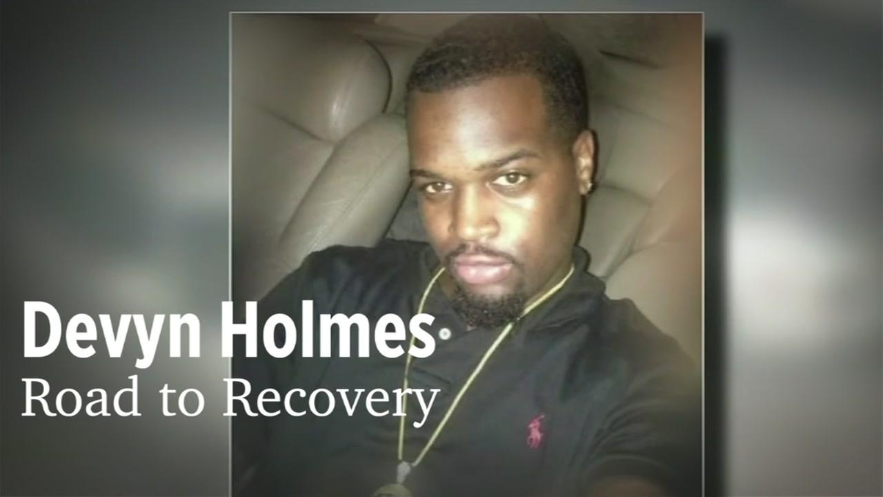 Victim in Facebook Live shooting suffers medical setback