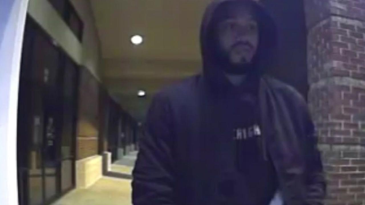 Man accused of placing skimmer device on bank ATM in Sugar Land