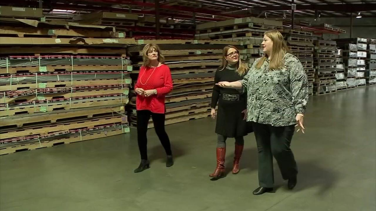 Women of the Week: Mother-daughter duo blaze trail in male-dominated plastics industry
