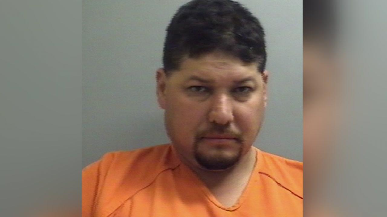 Man arrested for 4th DWI after citizen noticed erratic driving and called police