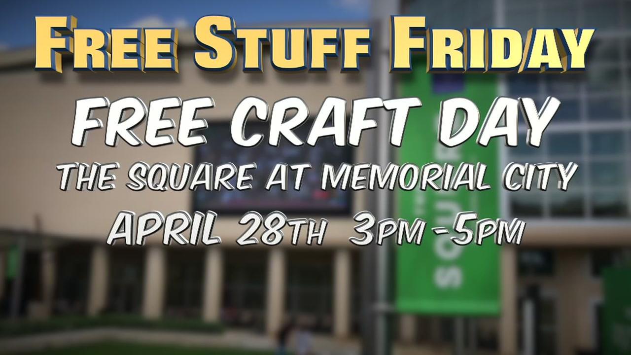 Free Stuff Friday