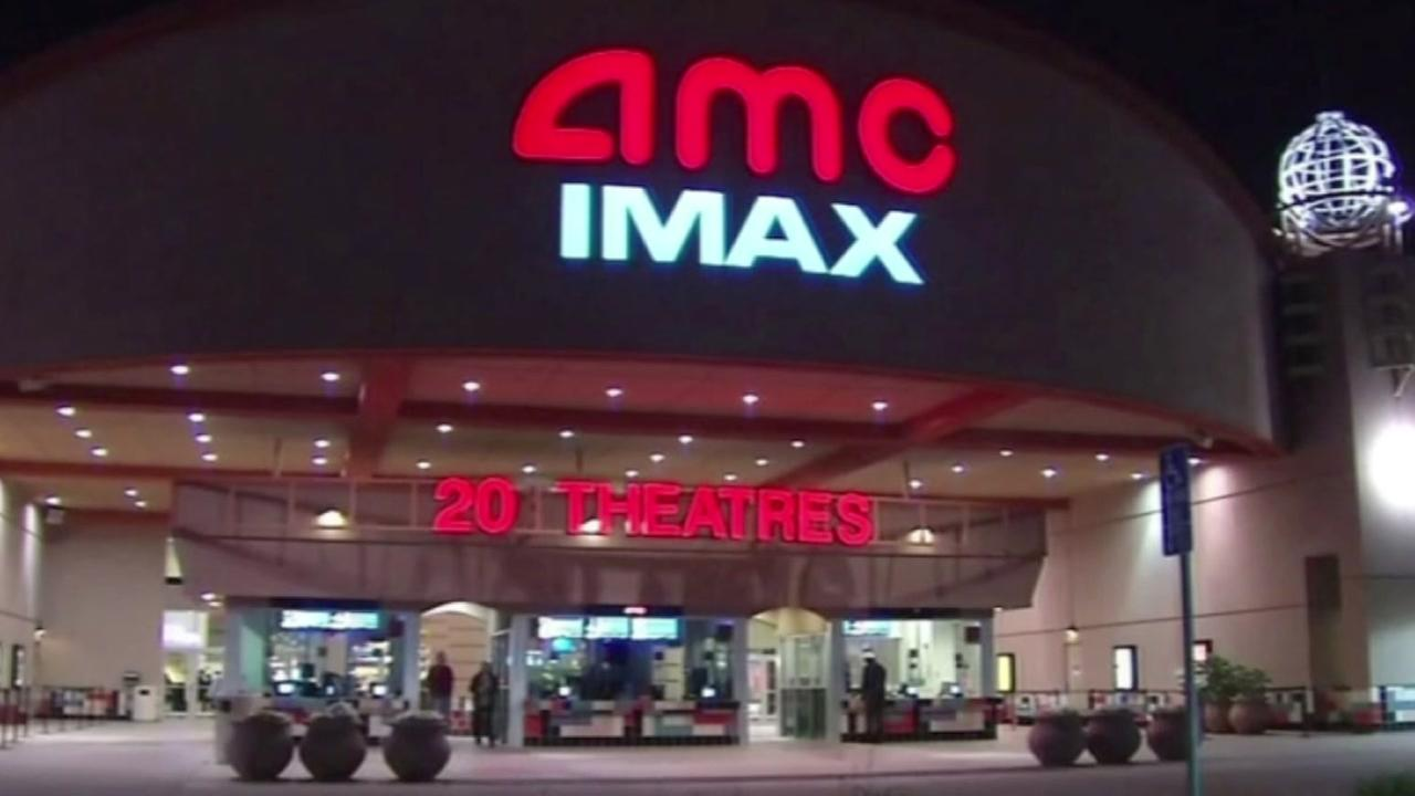 $5 movie tickets at AMC Theatres