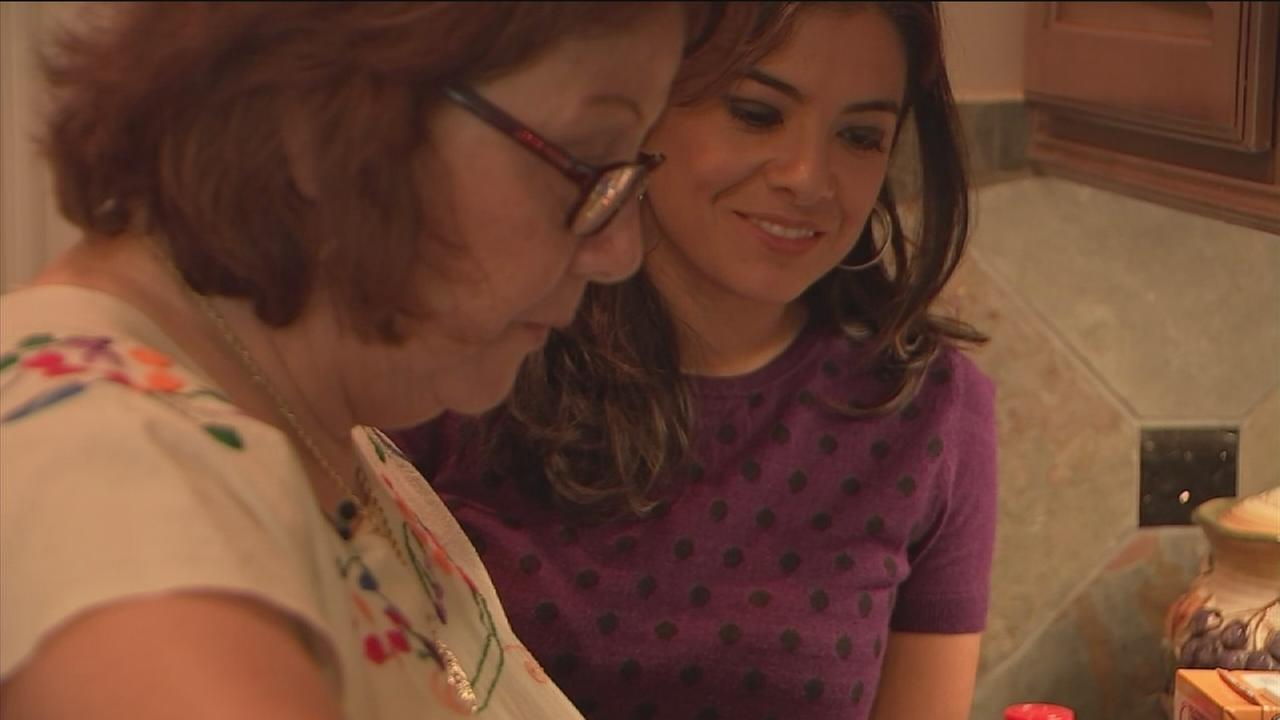 Patricia Lopez shares family recipes for Hispanic Heritage Month