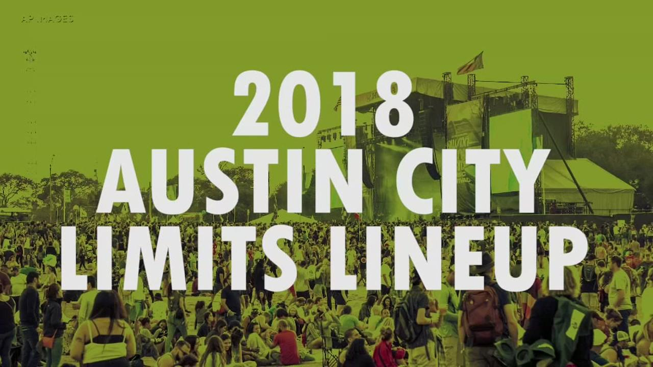 2018 ACL brings old favorites and rising stars to Austin