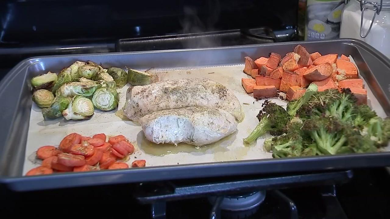 Stretch your dollar: Quick meal preps