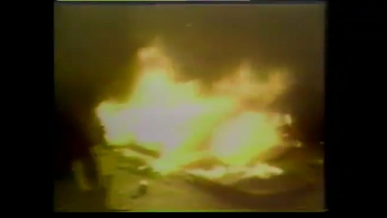 Remembering Moody Gardens riots