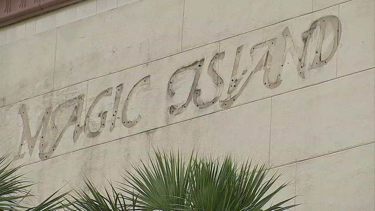 Magic Island set to make return to Houston