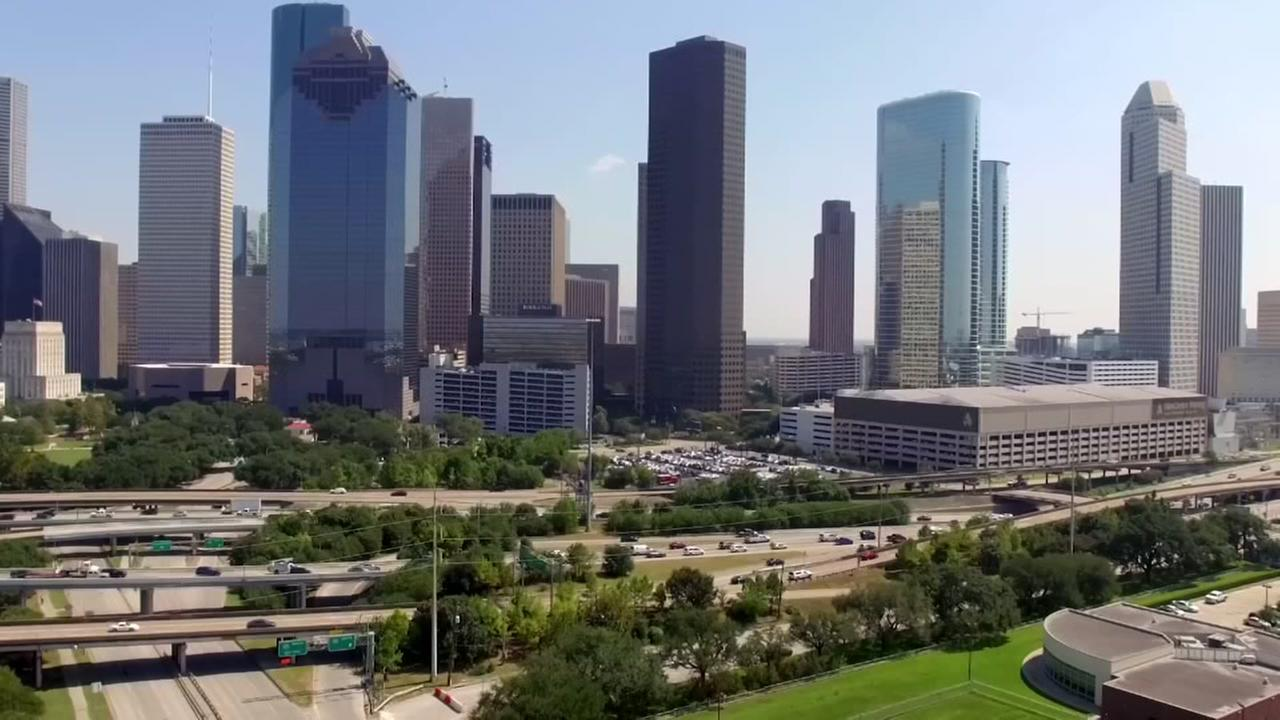 Houston ranks second in diversity...sort of