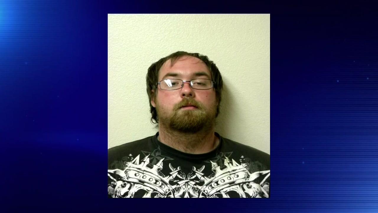 Alleged teen killer is in custody in Utah