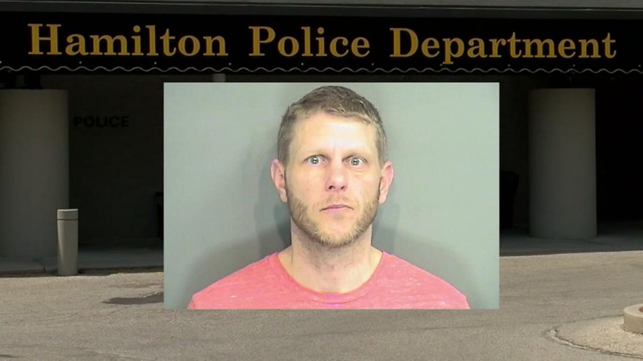 Assistant principal arrested on drug possession charges