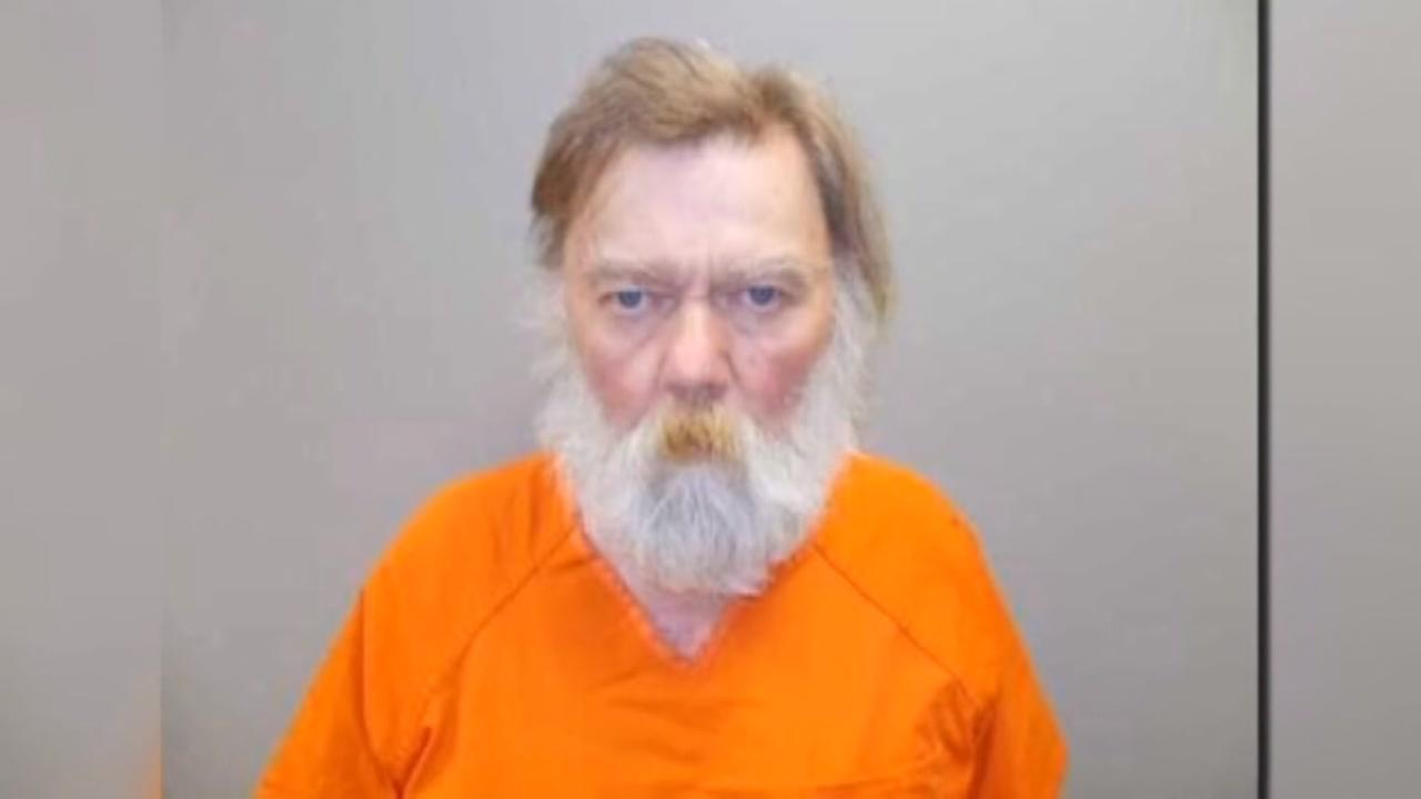 Man charged with murder after fatally shooting grandson