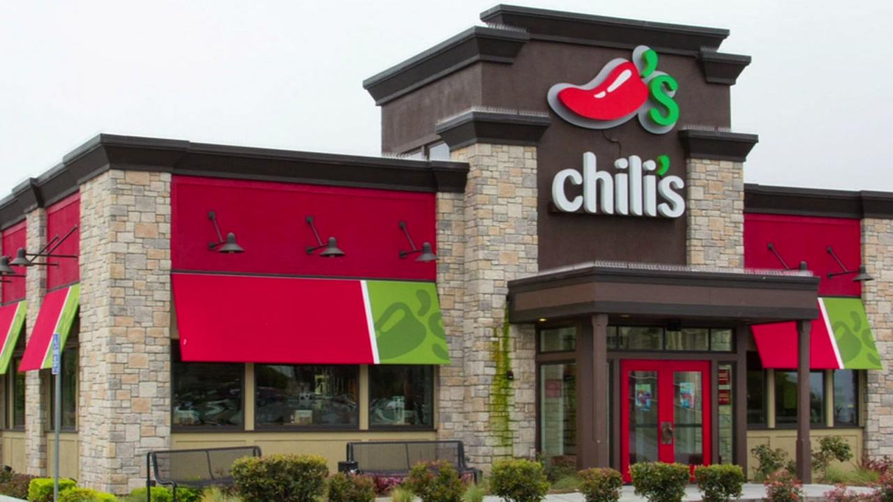 Chilis reports data breach may affect some customers credit card information