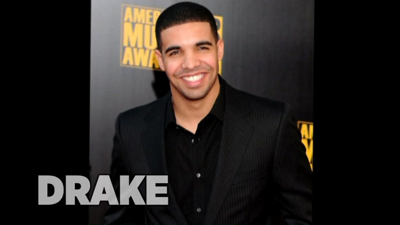 Drake and The Three Amigos are coming to the Toyota Center in September