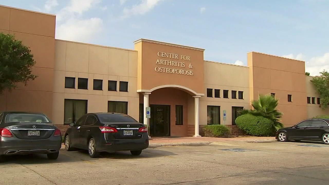 Doctor accused of administering chemo and other procedures to patients who didnt need it