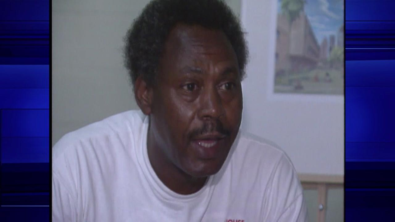 Houston community activist Lenwood Activist dead at 75