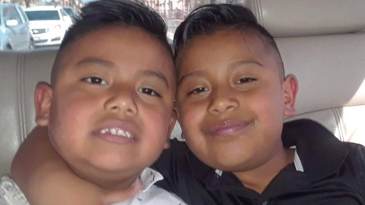 Young brothers killed in high-speed street racing crash