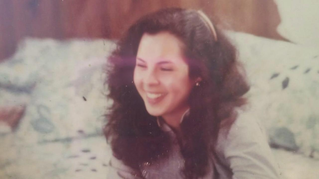 Reexamining evidence in Galveston cold case