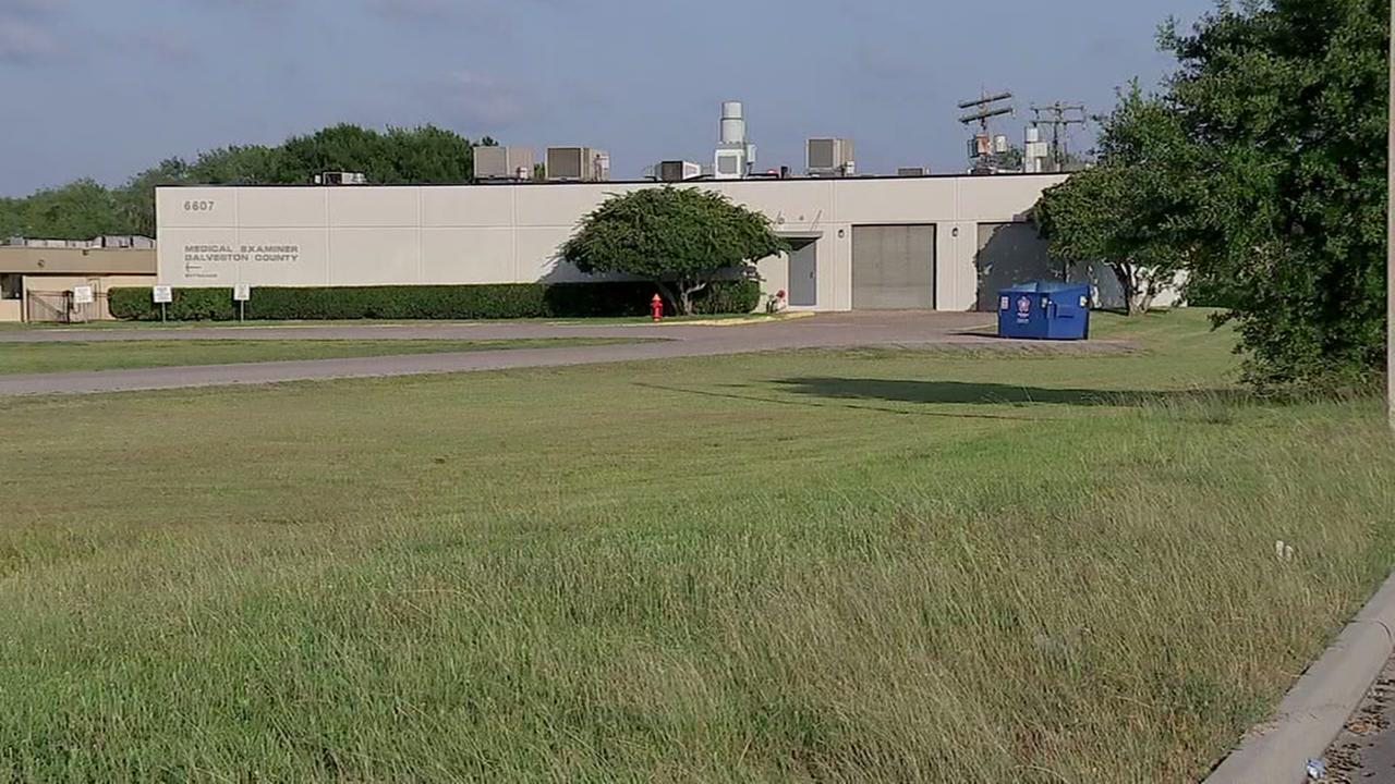 Galveston Co. Medical Examiners to conduct autopsy reports of Santa Fe HS shooting victims