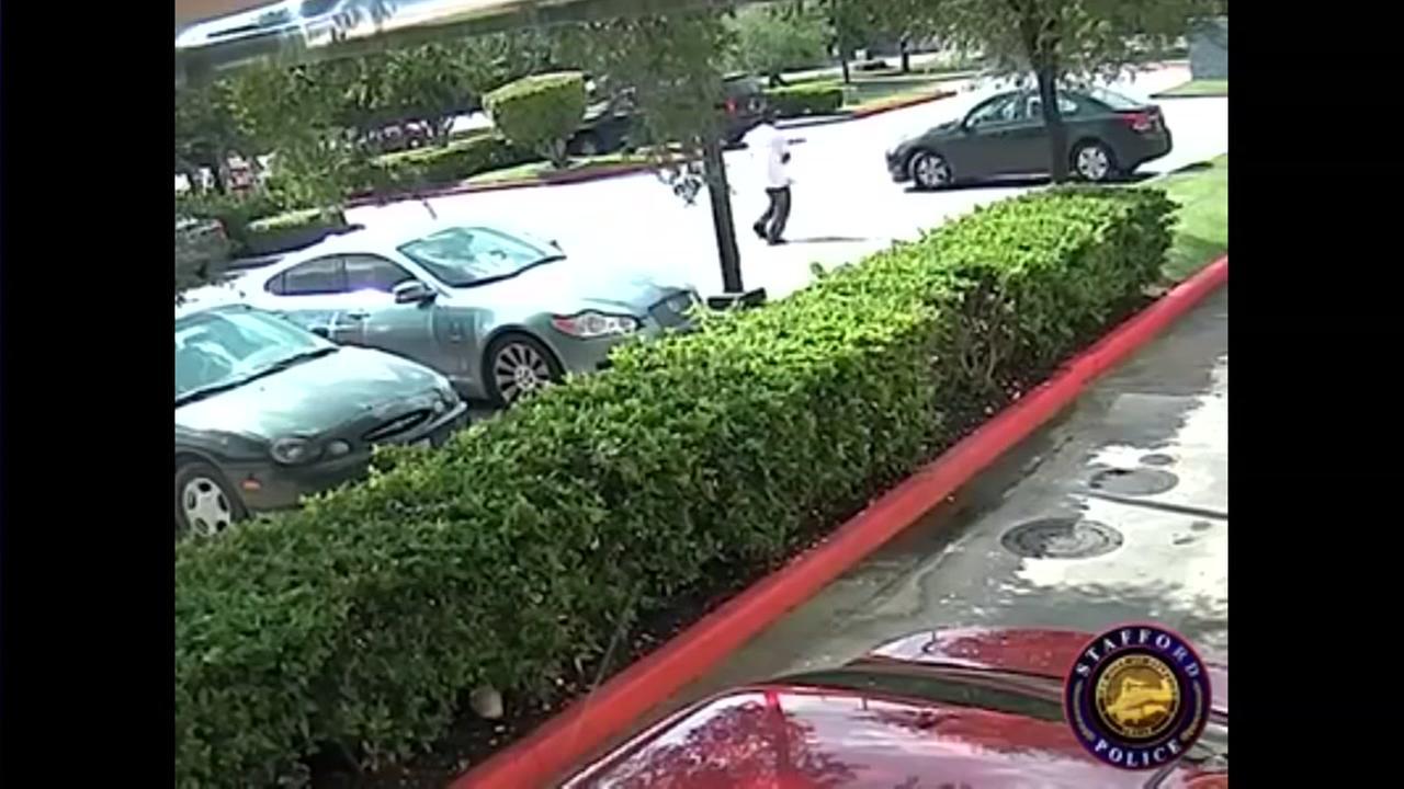 Man wanted for KFC parking lot murder