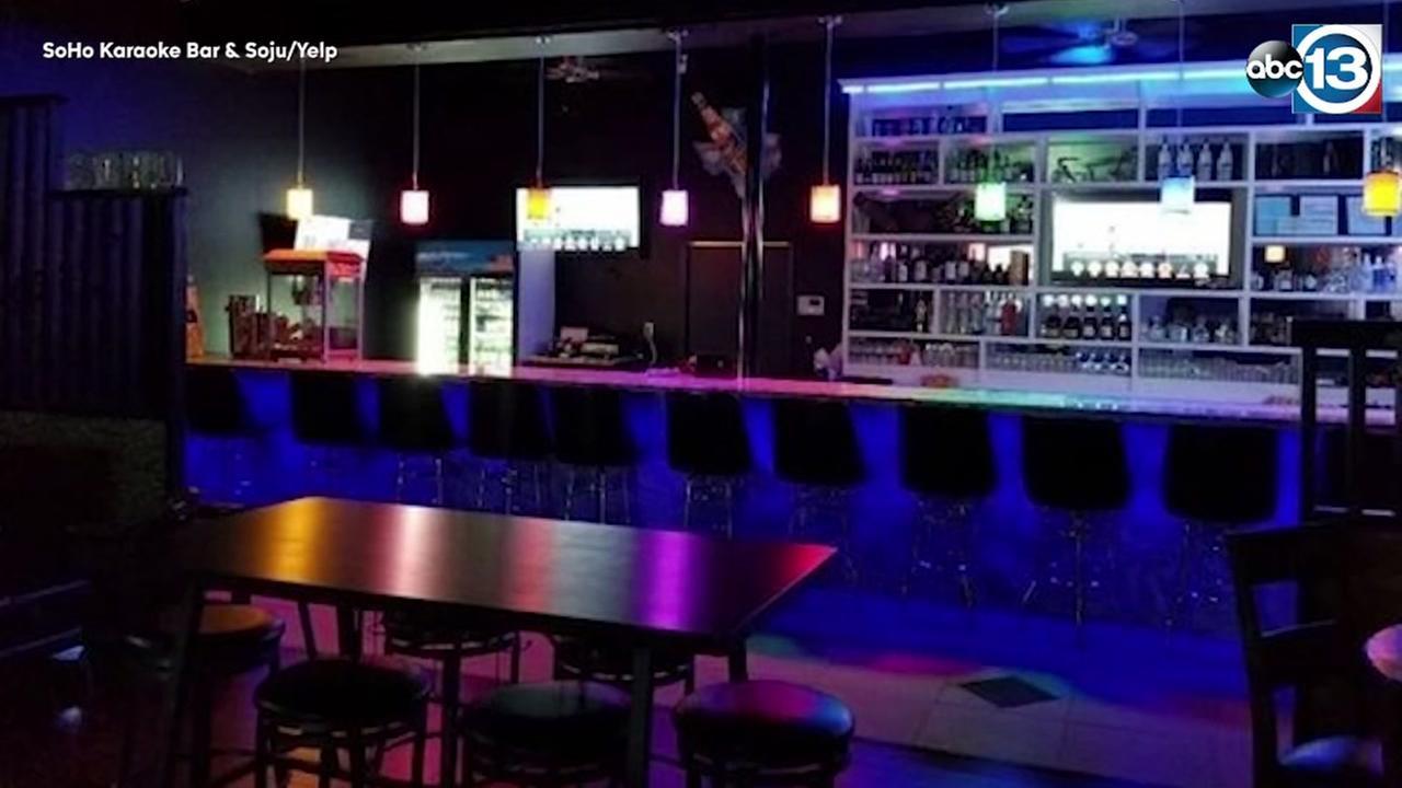 New karaoke bar in Koreatown is a hit