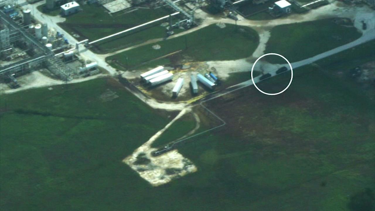 13 Investigates: New details emerge about Arkema plant explosion