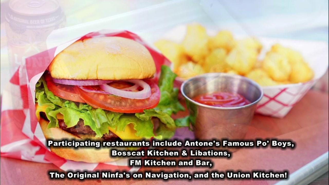 Memorial Day military dining discounts at Antones, Bosscat, FM, Ninfas, and The Union Kitchen