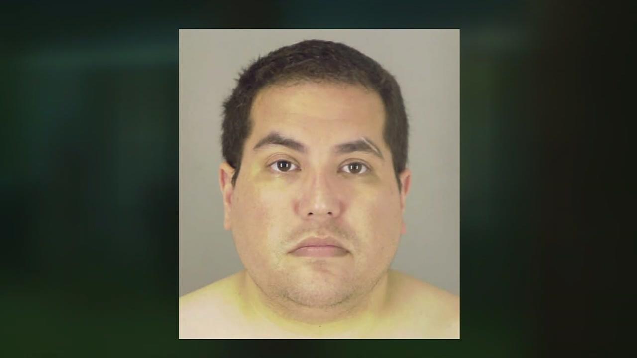 Beaumont bomb suspect arrested