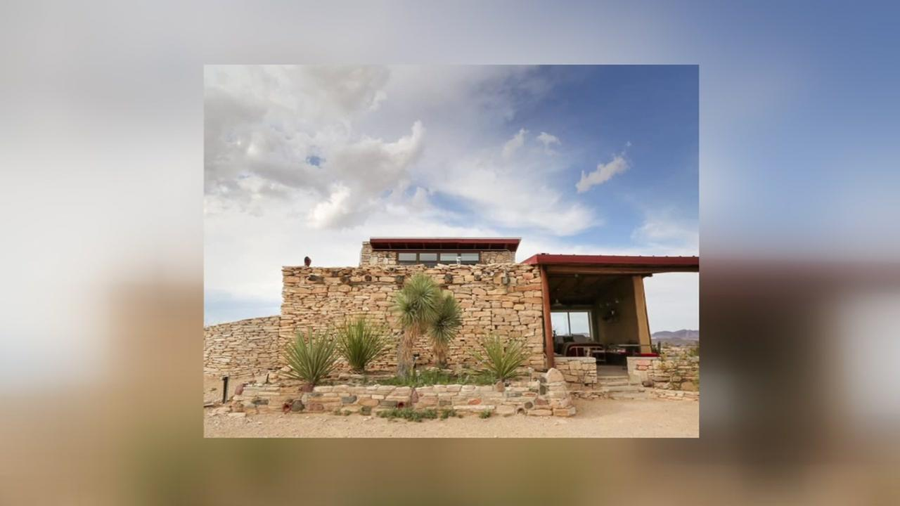 Vacation homes for rent across Texas