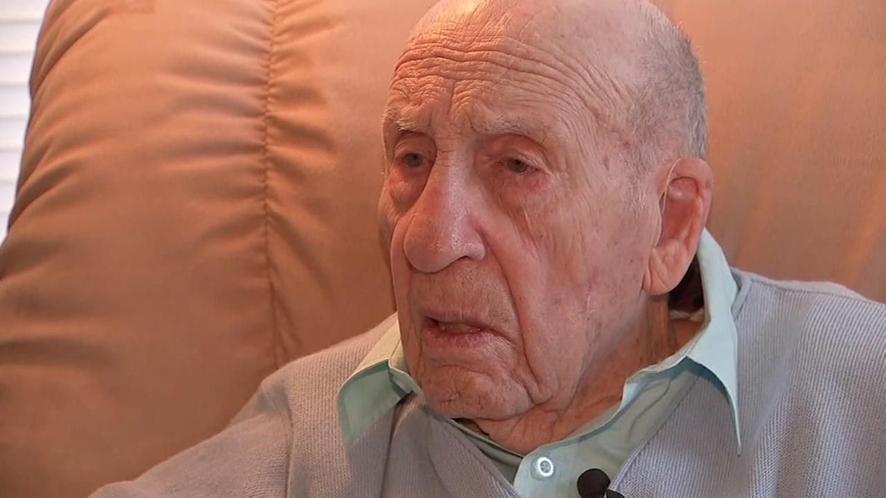USS Helena survivor remembers his experience