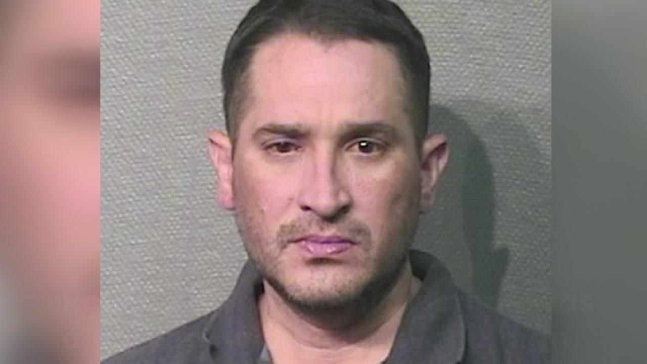 Police: Houston man allegedly found with 24 fake credit cards
