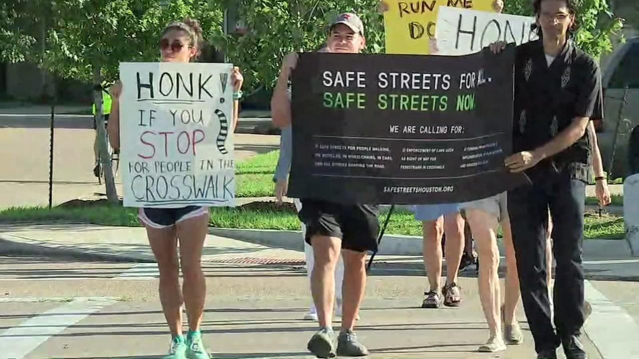 Push for safer streets in Montrose