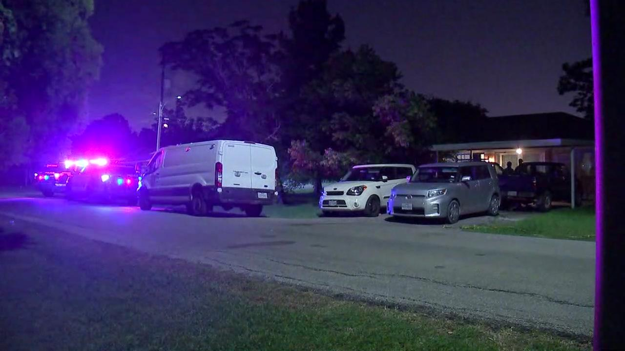 Woman survives attempted murder-suicide in East Houston